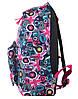 Молодежный рюкзак YES  ST-17 Crazy London, 42*32*12                                       , фото 3