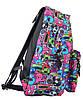 Молодежный рюкзак YES  ST-17 Crazy muzic, 42*32*12                                        , фото 2