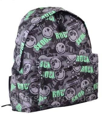 Молодежный рюкзак YES  ST-17 Crazy rock, 42*32*12