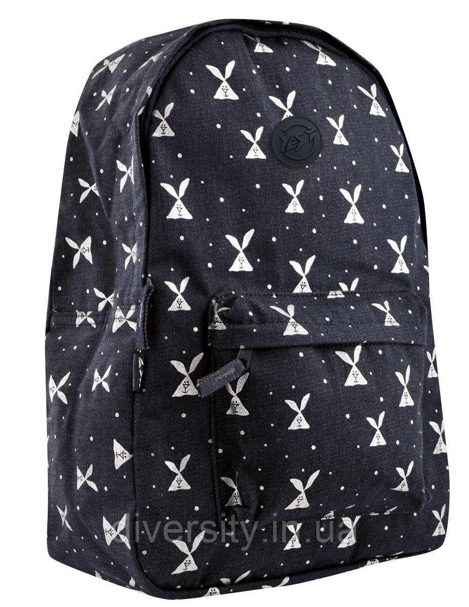 "Молодежный рюкзак YES  ST-18 ""Bunnies"""
