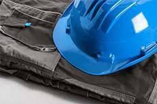 Спецодежда и безопасность труда