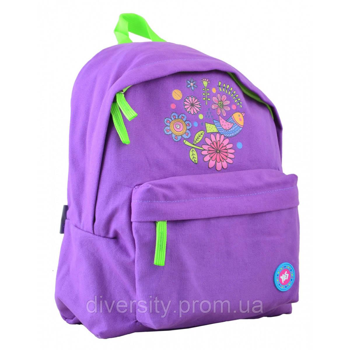 Молодежный рюкзак YES  ST-30 Cold burgundy, 35.5*29*12