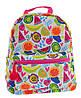 """Молодежный рюкзак YES  ST-32 """"Juicy Fruit""""                                                , фото 3"""