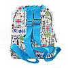 Молодежный рюкзак YES  ST-32 Lambent, 28*22*12                                            , фото 4
