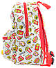 Молодежный рюкзак YES  ST-32 POW, 28*22*12                                                , фото 3