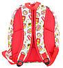 Молодежный рюкзак YES  ST-32 POW, 28*22*12                                                , фото 4