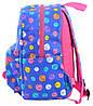 Молодежный рюкзак YES  ST-32 Pumpy, 28*22*12                                              , фото 3