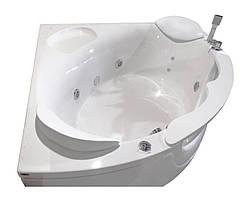 Ванна гидромассажная для двоих VOLLE VOLLE 12-88-103A