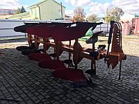 Плуг оборотний 5-ти корпусний Huard (3+2), фото 1