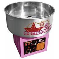 Аппарат для сладкой ваты музыкальный CC 771 ТМ Inoxtech