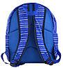 Молодежный рюкзак YES  ST-32 Weave, 28*22*12                                              , фото 4