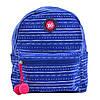 Молодежный рюкзак YES  ST-32 Weave, 28*22*12                                              , фото 5