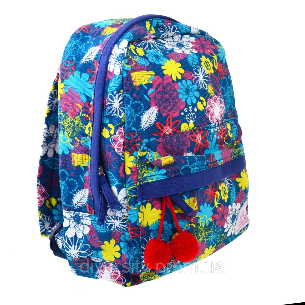 Молодежный рюкзак YES  ST-33 Frolal, 35*29*12