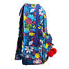 Молодежный рюкзак YES  ST-33 Frolal, 35*29*12                                             , фото 2