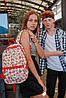Молодежный рюкзак YES  ST-33 POW, 35*29*12                                                , фото 5