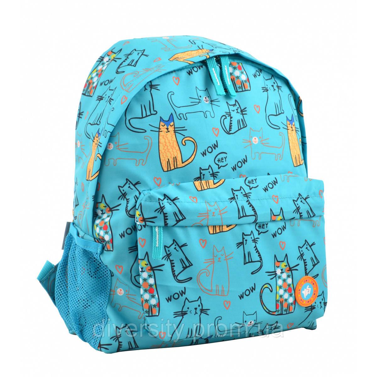 Молодежный рюкзак YES  ST-33 PUSSY, 35*29*12