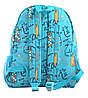 Молодежный рюкзак YES  ST-33 PUSSY, 35*29*12                                              , фото 4