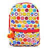 Молодежный рюкзак YES  ST-33 Smile, 35*29*12                                              , фото 5