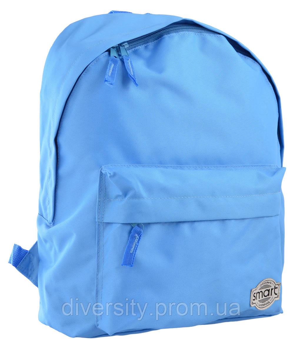 """Городской рюкзакST-29 """"Vista blue"""", 37*28*11"""