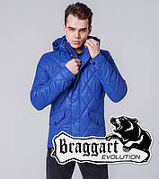 Braggart Evolution 1489 | Мужская ветровка электрик