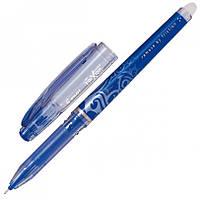 Ручка Pilot Frixion 0,5 мм, самостирающаяся, синяя BL-FRP5-L