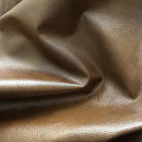 Мебельная кожа. Коричневая антик