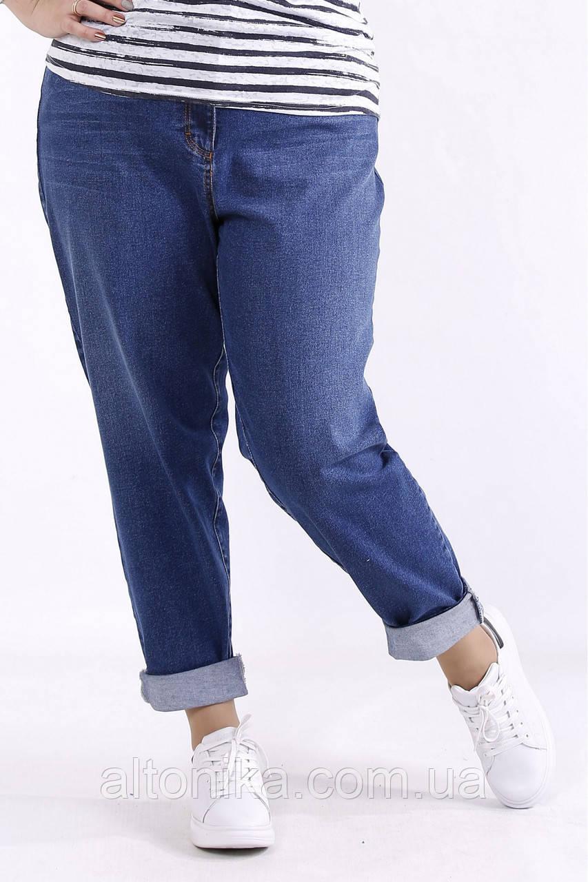 Синие джинсы   размеры 56 -74