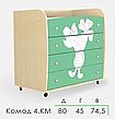 Комплект детской мебели Дисней, фото 3