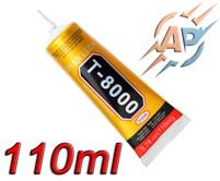 Клей герметик T-8000 (Zhanlida) для монтажа дисплеев 110мл.