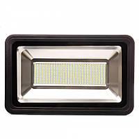 LED Прожектор Евросвет 250W 6400K IP65 22500Lm EV-250-01 PRO HM