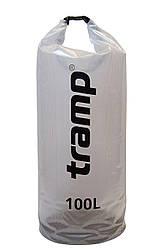 Гермомешок прозрачный Tramp 100л