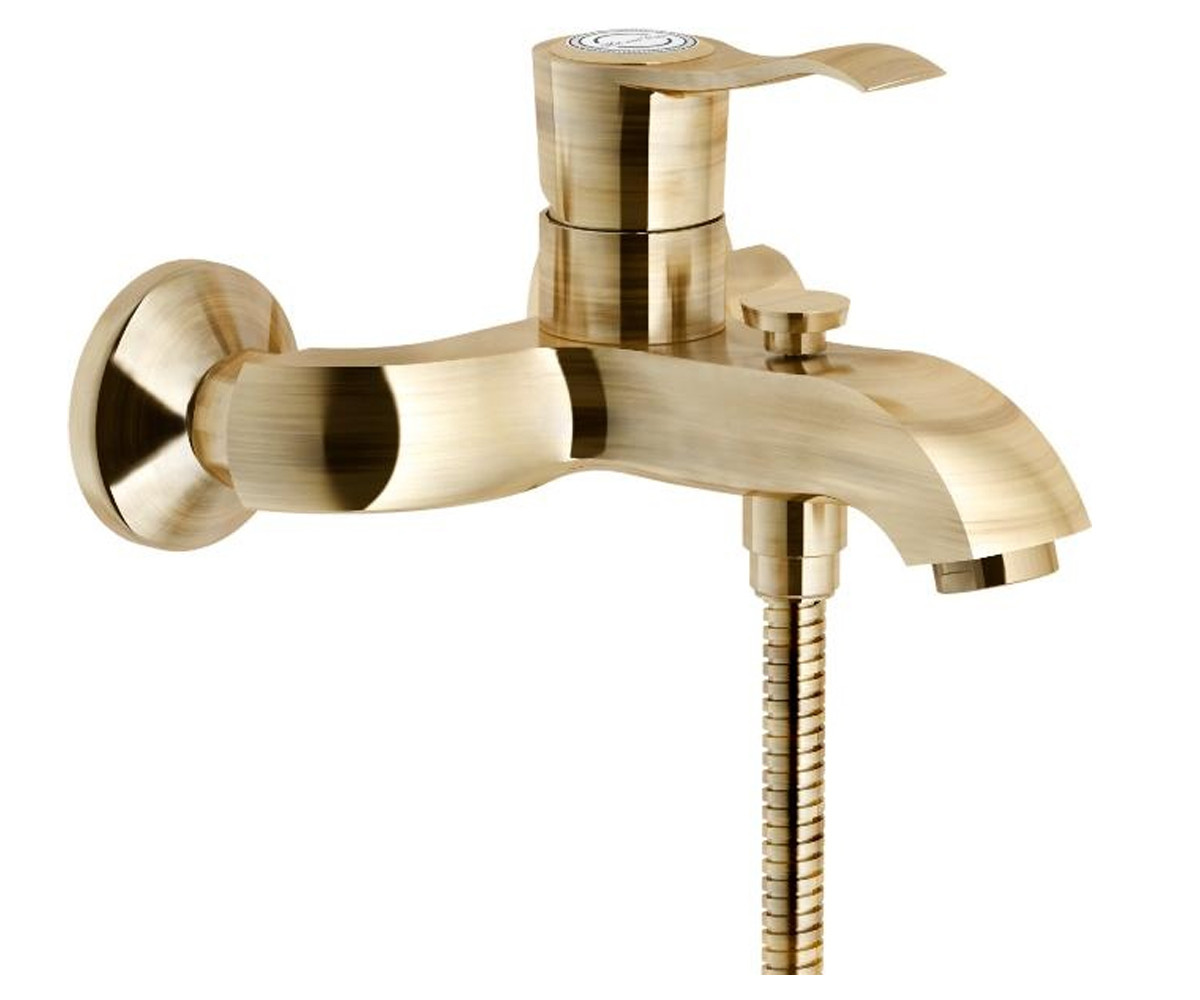 Смеситель для ванны NOBILI SOFI SI981101BR