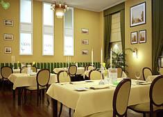 Ткани скатертные (ресторан)