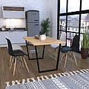 Опора для стола Трапеция Loft Design, фото 4