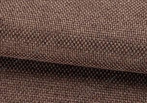 Римская штора Рогожка Димаут ореховый коричневый, фото 2