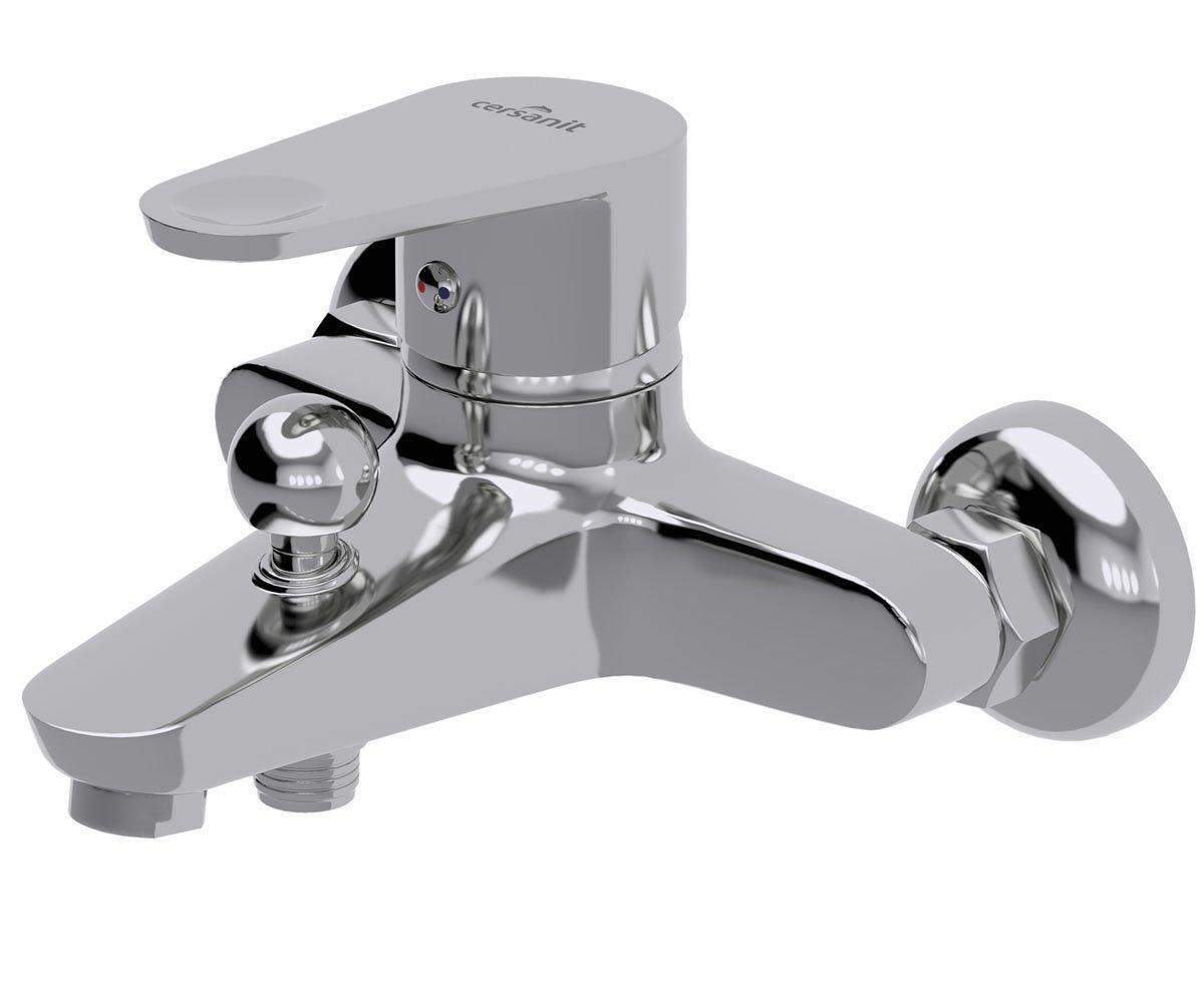 Смеситель для ванны CERSANIT CАRI S951-002