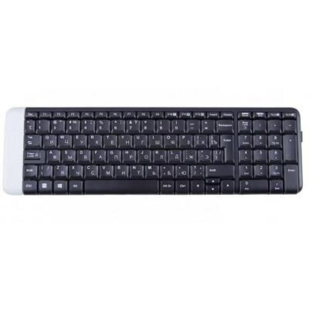 Клавиатура Logitech K230 WL (920-003348)