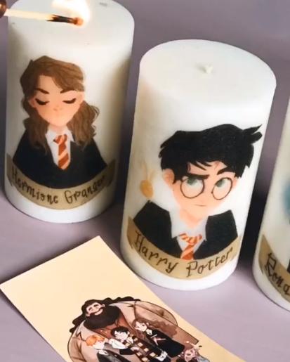 Набір Гаррі Поттер