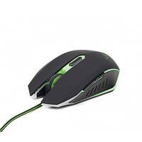 Мышь игровая Gembird MUSG-001G