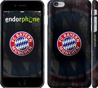 """Чехол на iPhone 6 Plus Бавария Мюнхен """"1561c-48"""""""