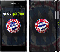 "Чехол на Sony Xperia Z1 C6902 Бавария Мюнхен ""1561c-38"""