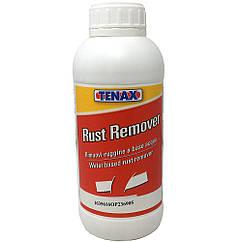 Очиститель от ржавчины RUST REMOVER (1л) TENAX