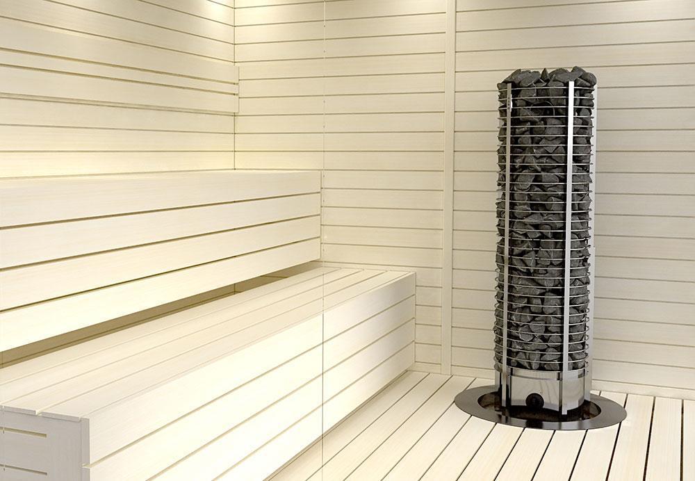 SAWO TOWER ROUND 15,0 кВт (TH9-150N)