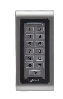 Клавиатура/контроллер/считыватель TRK-800WM