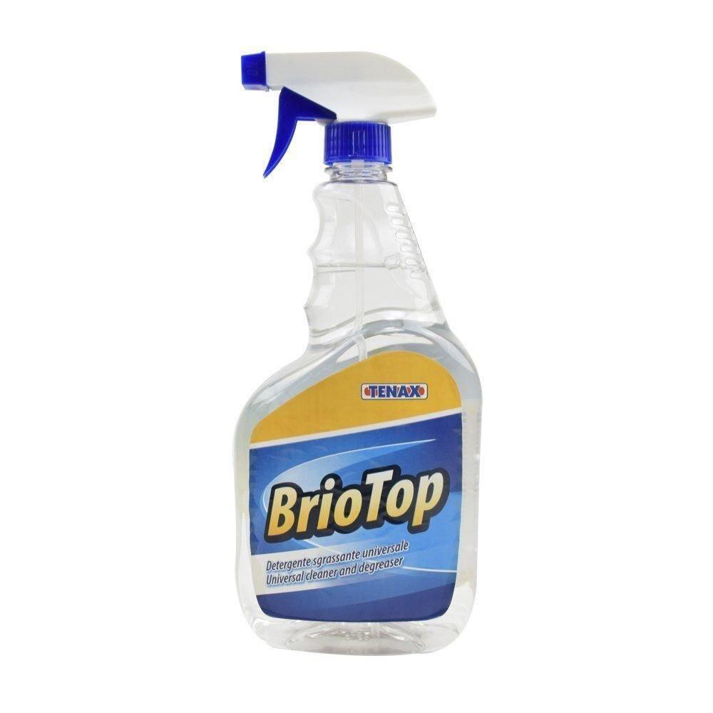 Моющее средство и очиститель для натурального и искусственного камня Briotop (1л) TENAX