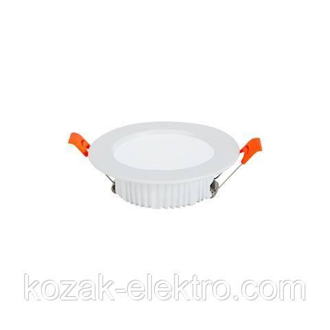 Alexa-12 Вт встраиваемый светодиодный светильник