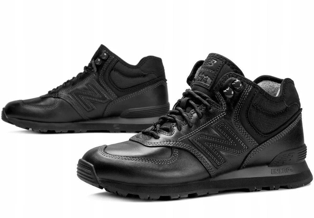 Ботинки New Balance 574 (MH574OAC) оригинал