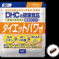 DHC Диетическая добавка Diet Power (Сила диеты) 90шт