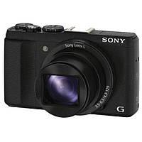 Цифровой фотоаппарат SONY Cyber-Shot HX60 Black (DSCHX60B.RU3), фото 1