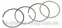 Кольца поршневые +0,5 Матиз ;AZTEC Корея ;